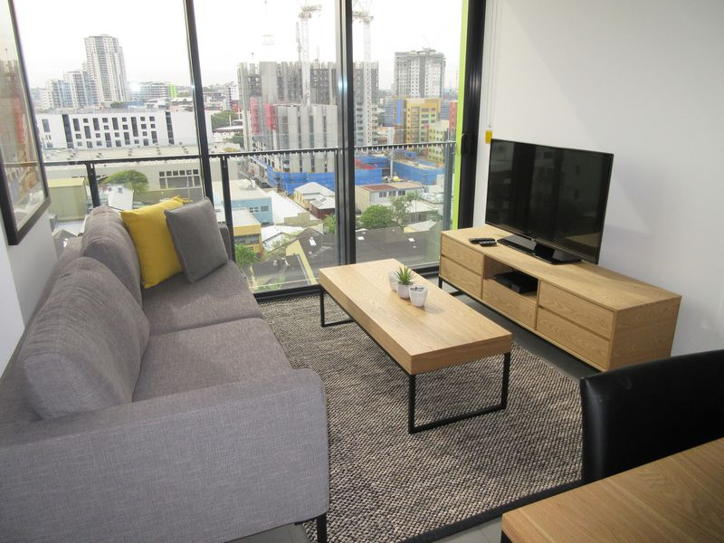 1203 / 10 Trinity Street, Fortitude Valley
