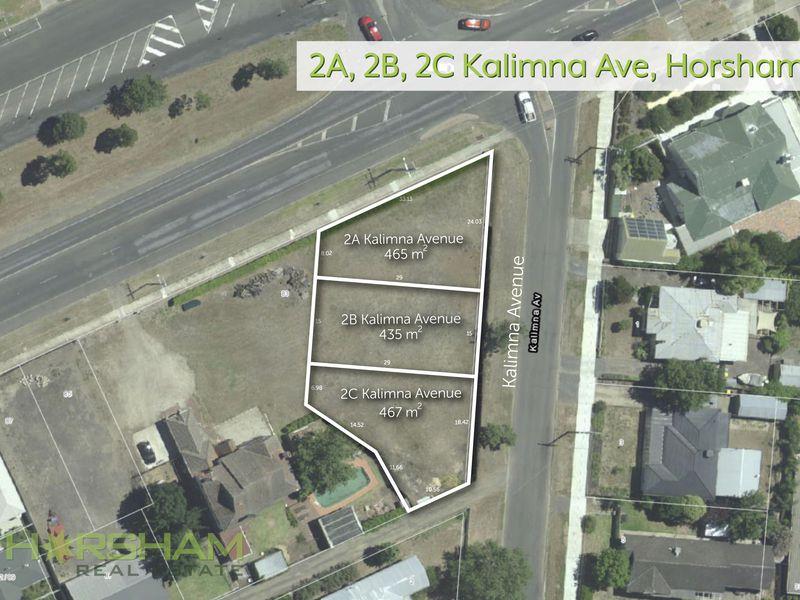 2C Kalimna Avenue, Horsham