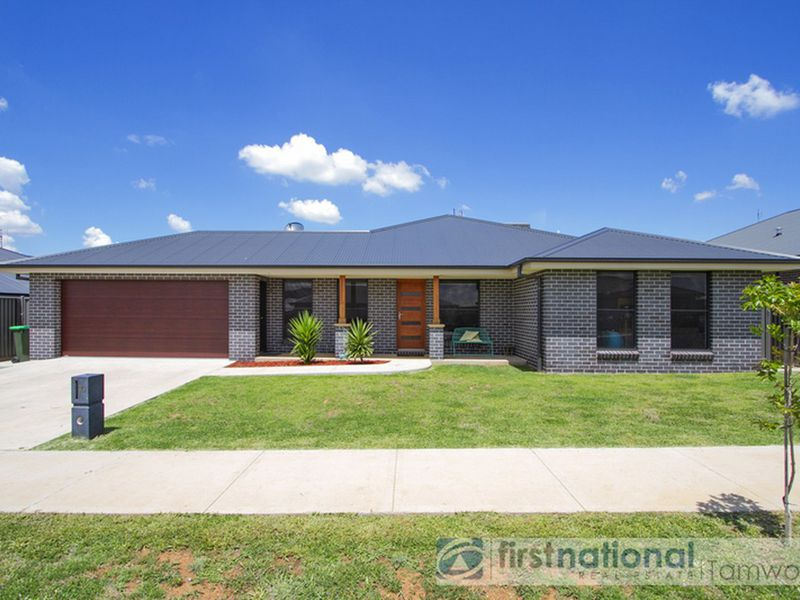 10 Kingham Street, Tamworth