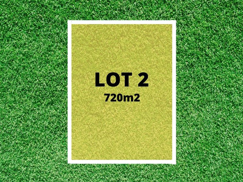 Lot 2 Addelston Estate , Seymour