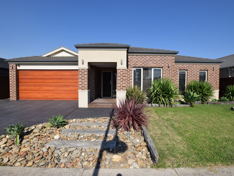 25 Gallery Way, Pakenham