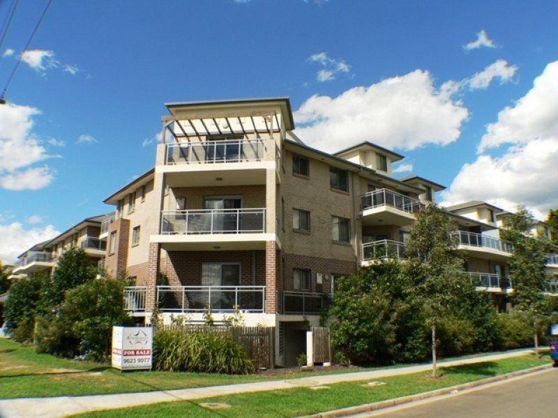 28 / 14-20 Parkes Avenue, Werrington