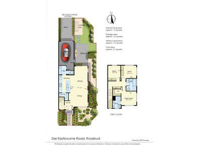 266 Eastbourne Road, Rosebud