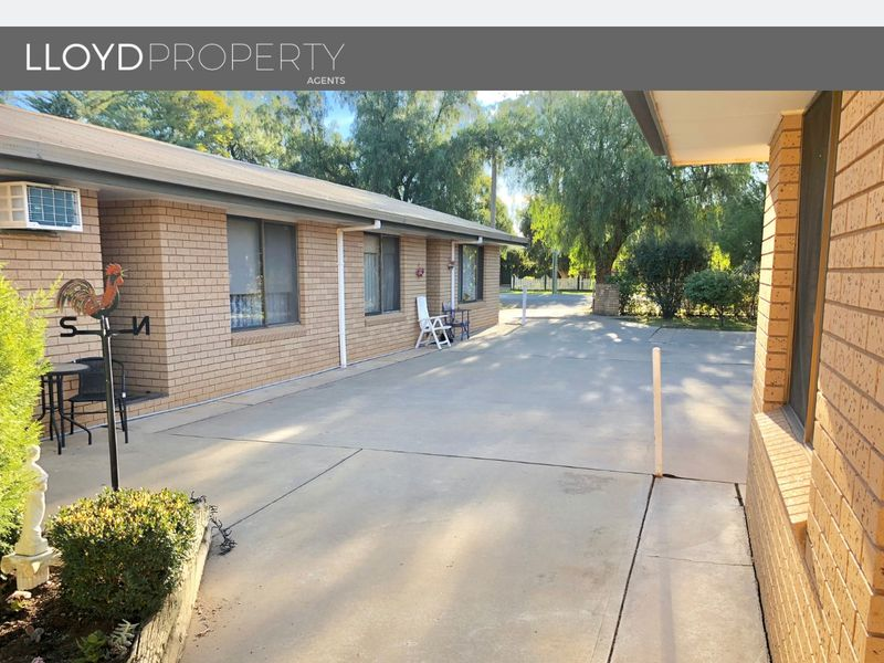 1-5 / 82 Edwardes Street, Deniliquin NSW 2710, Deniliquin