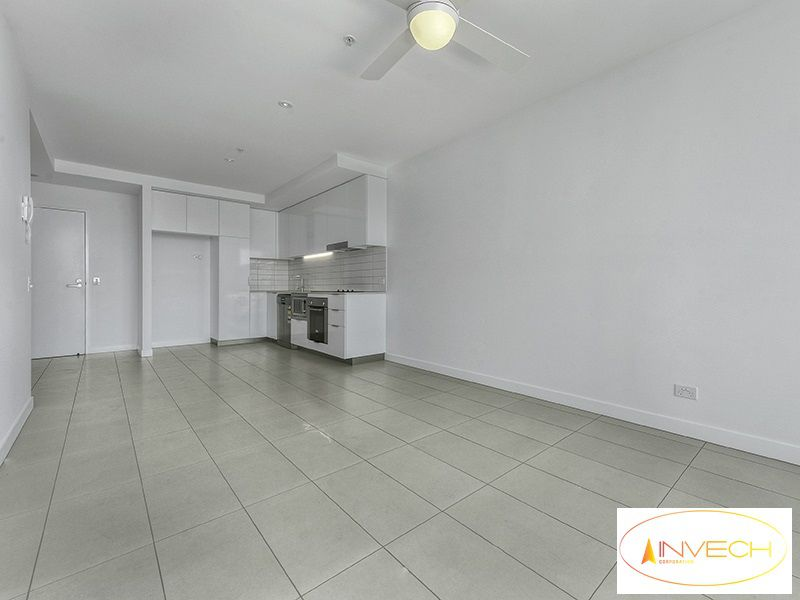 1603 / 338 Water Street, Fortitude Valley
