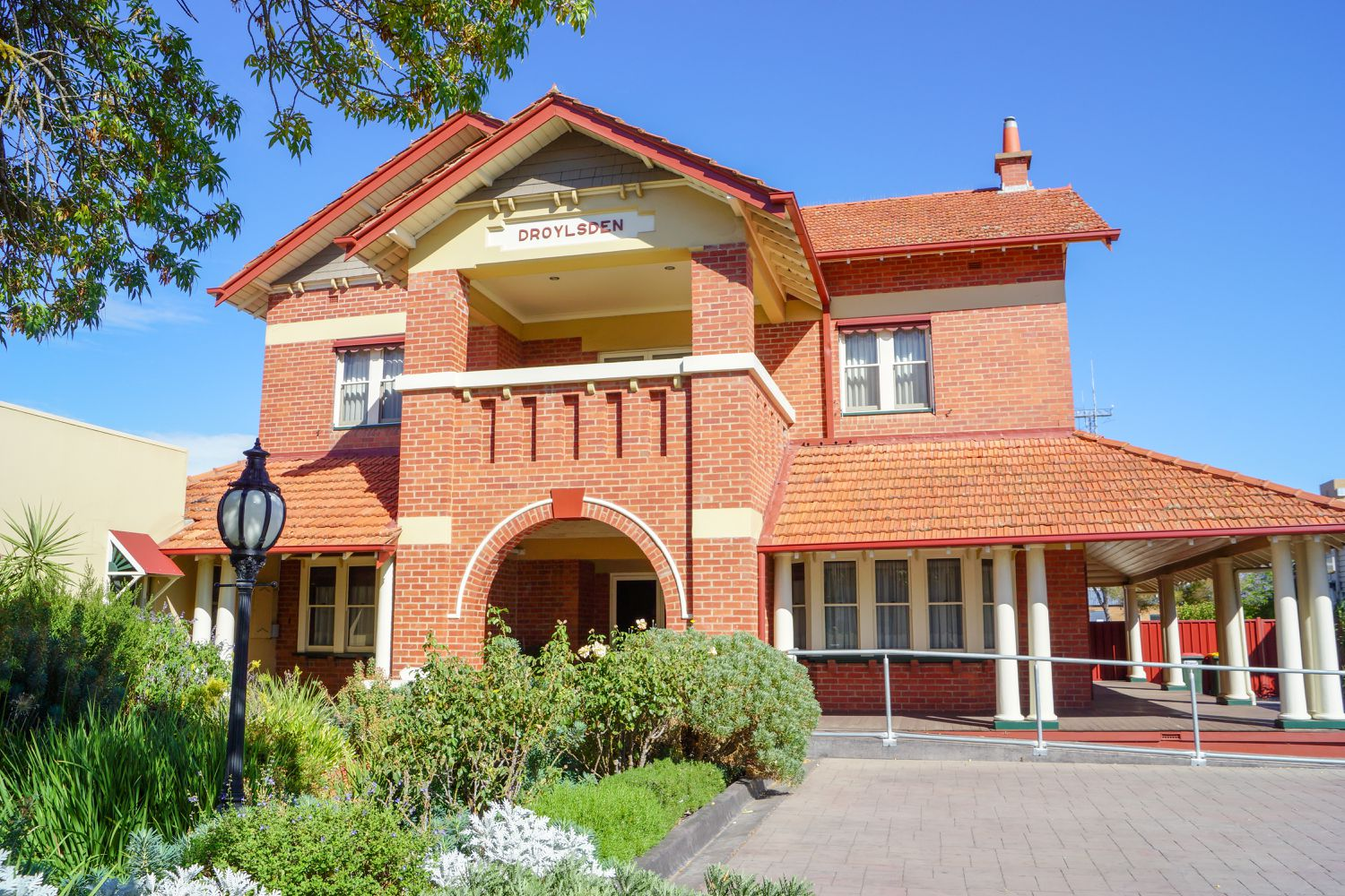 143 - 145 Baillie St Rent, Horsham