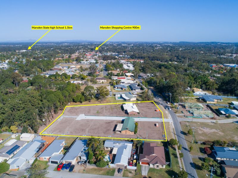 Lot 13, 13 Pinelands Street, Loganlea
