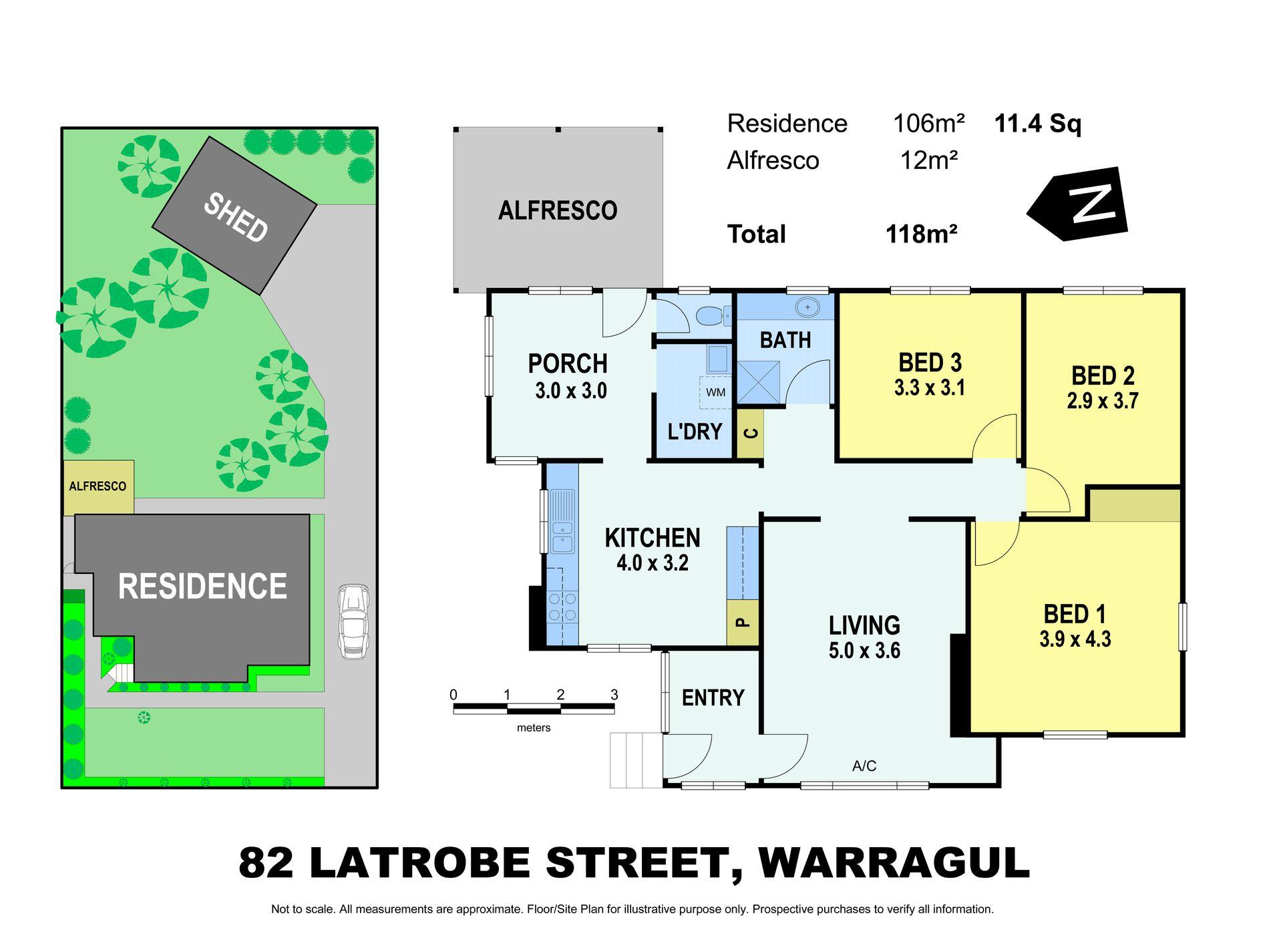 82 Latrobe Street, Warragul