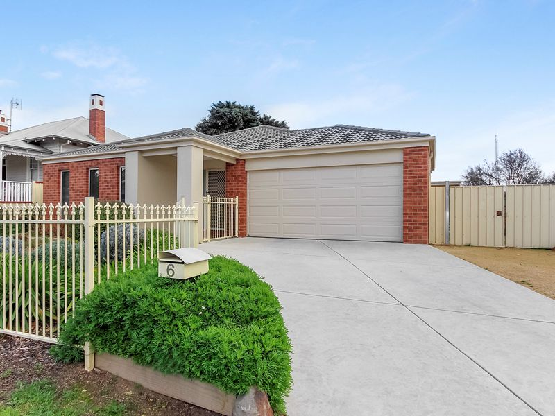 6 Herriot Street, Heathcote