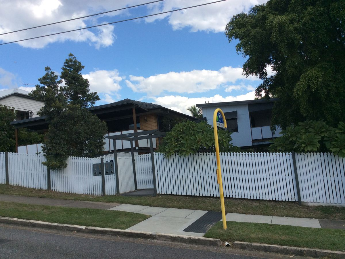 1 / 140 Arthur Terrace, Red Hill