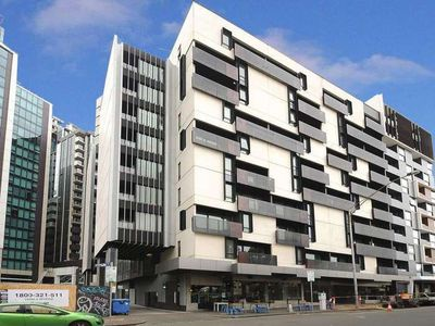 601 / 243 Franklin Street, Melbourne