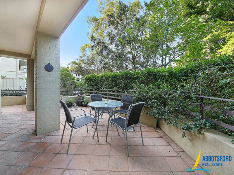 18 / 1 Figtree Avenue Abbotsford, Abbotsford