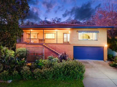 524 Murray Crescent, East Albury