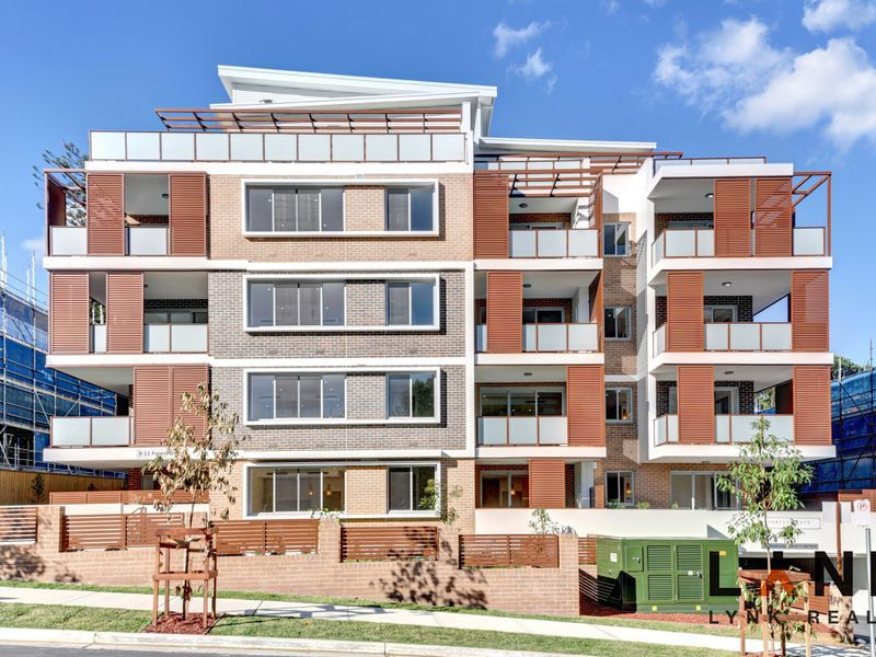 108A / 9-11 Forest Grove, Epping