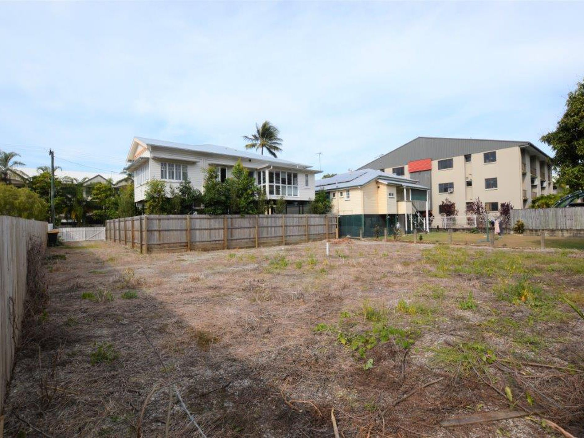 63 Digger Street, Cairns City