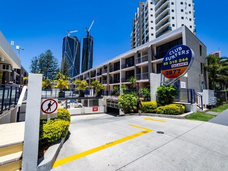 11 / 2877 Gold Coast Highway, Surfers Paradise
