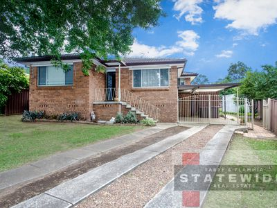 5 Glynn Close, Cranebrook