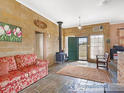 1547 Oxley Highway, Tamworth