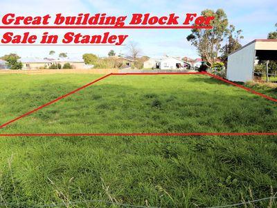Lot 1 Main Road, Stanley