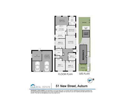 51 New Street, Auburn