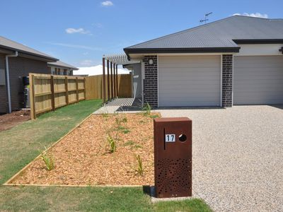 Unit 2 / 17 Weebah Place, Cambooya