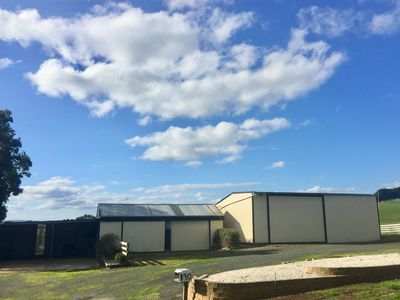 240 Hulls Road, Nerrena. VIA., Leongatha