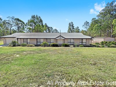 169 Old Toowoomba Road, Placid Hills