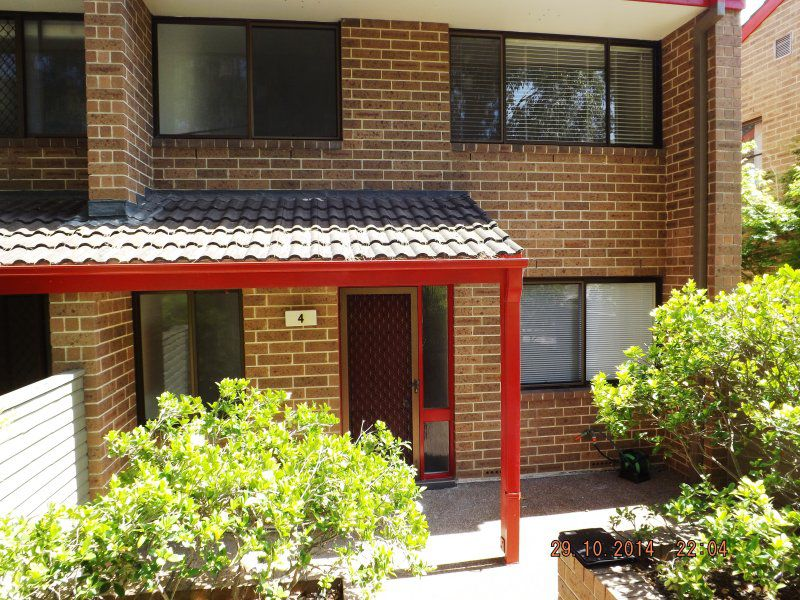 4 / 8 Tuckwell Place, Macquarie Park