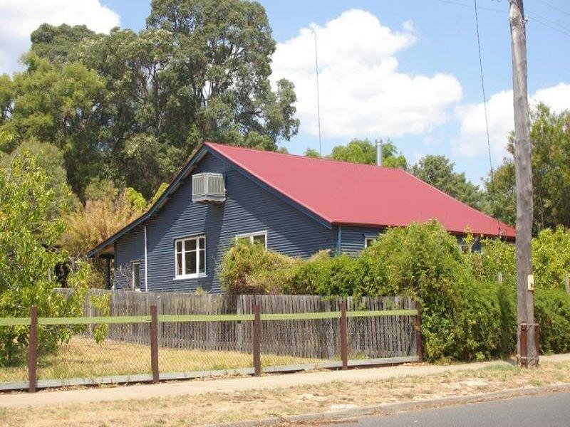 109 Warren Road, Nannup