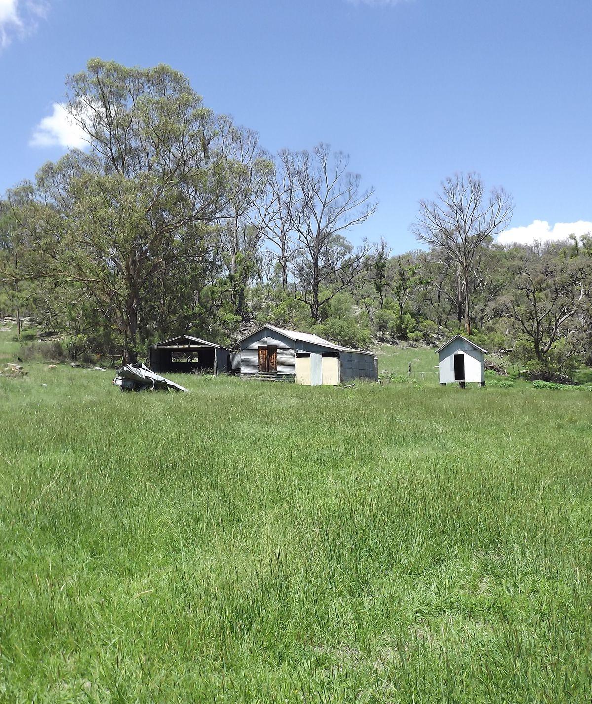 Lot 20, Tent Hill Road , Emmaville