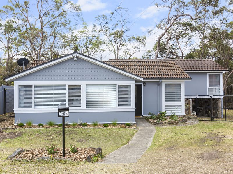 125 Russell Avenue, Valley Heights