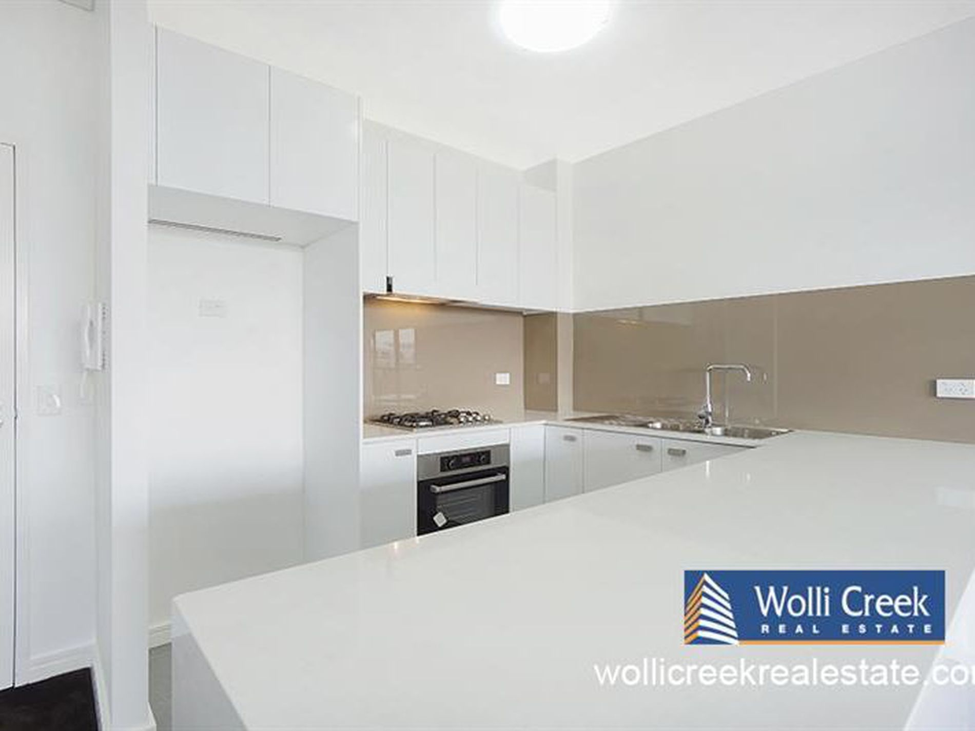 1-5 Gertrude Street, Wolli Creek