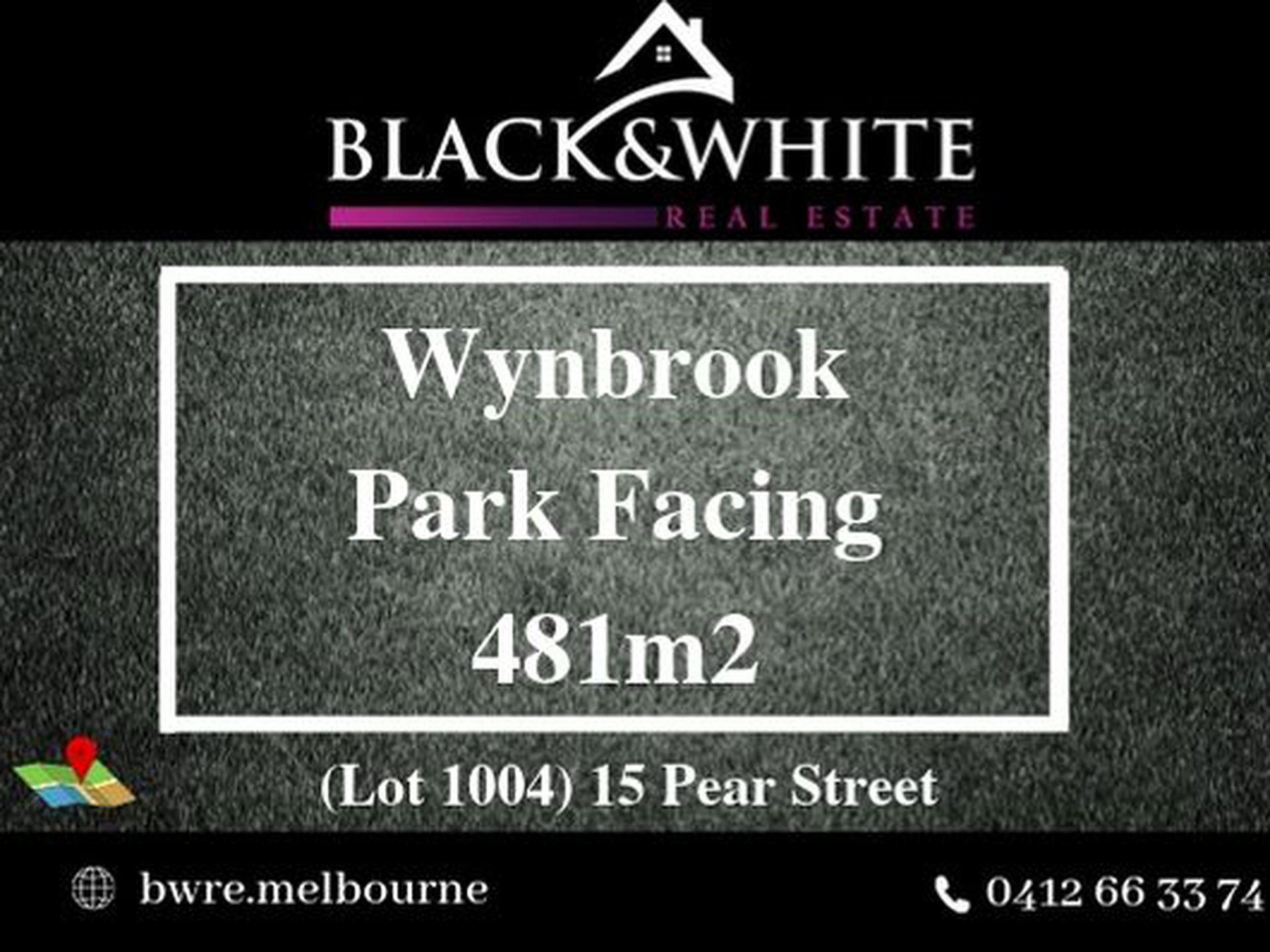 15 Pear Street, Wyndham Vale