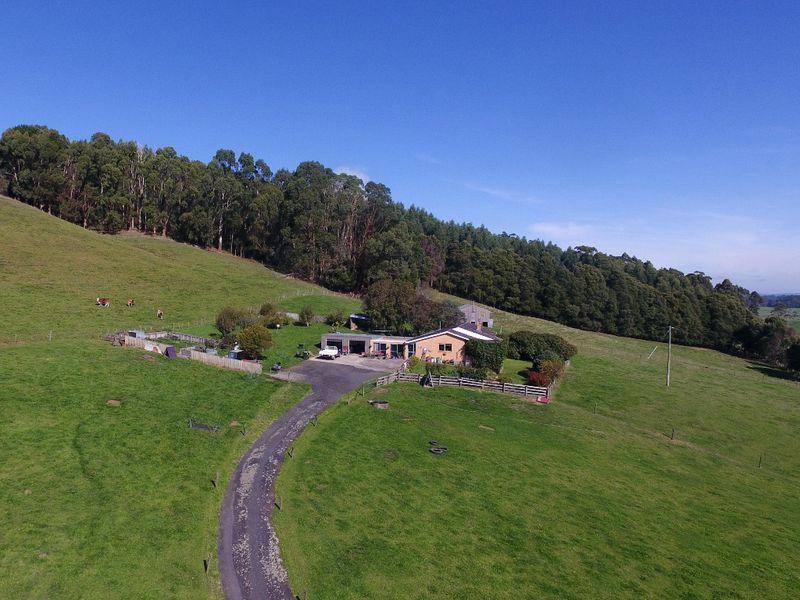 1549 Trowutta Road, Edith Creek