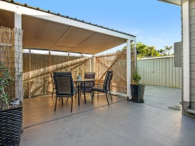 166 / 22 'Gateway Living' Hansford Road, Coombabah