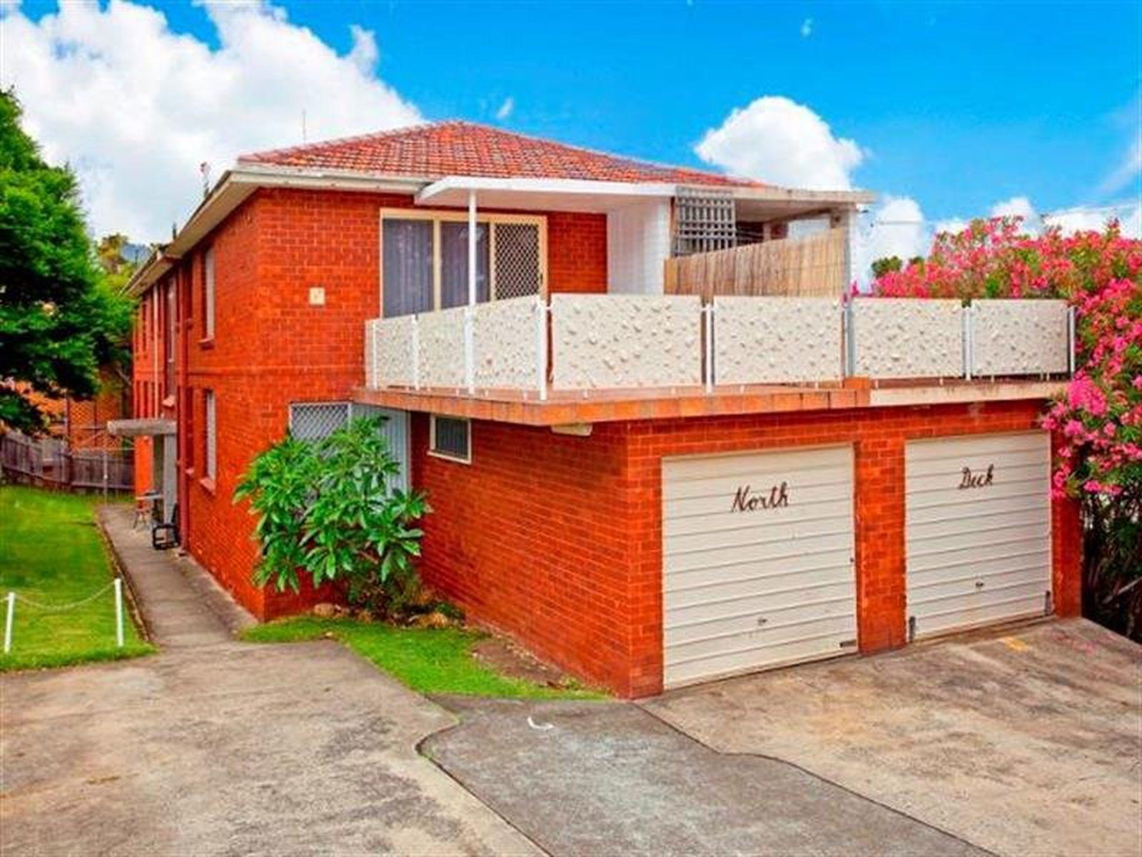 2 / 37 Edward Street, North Wollongong