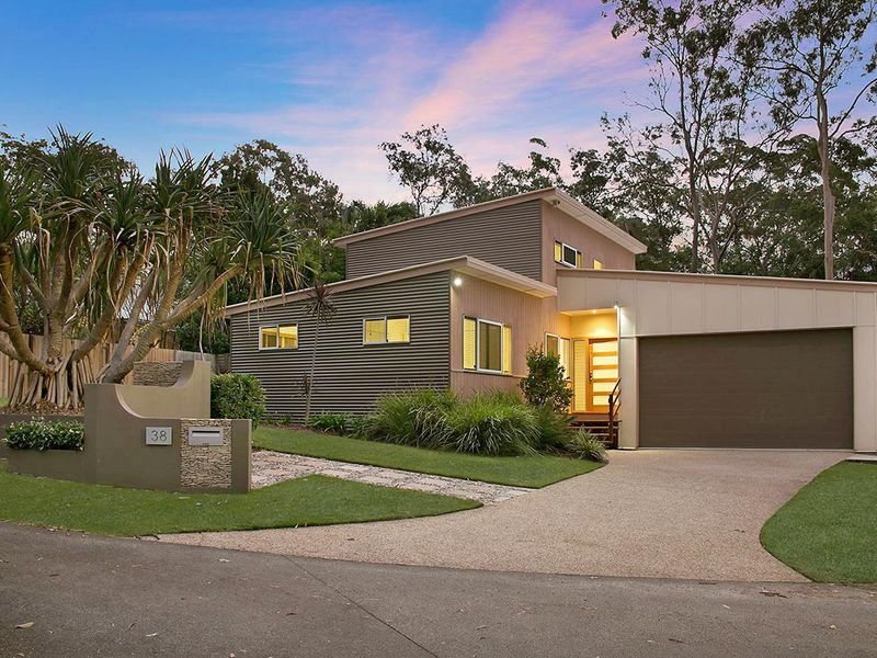 38 Culmstock Place, Fig Tree Pocket