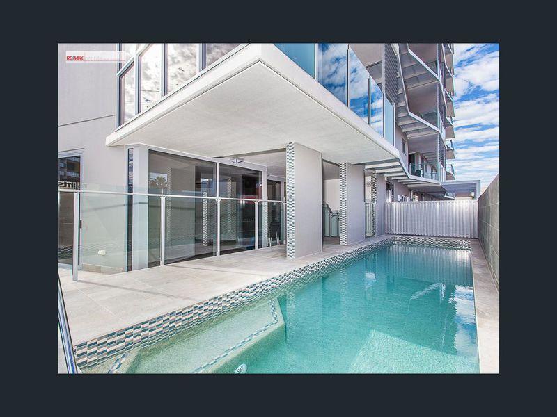 204 / 35 Peel Street, South Brisbane