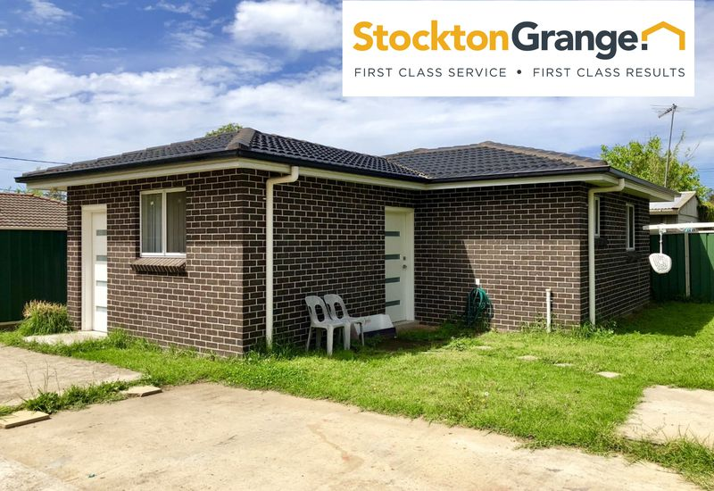 32A Great Western Highway, Colyton