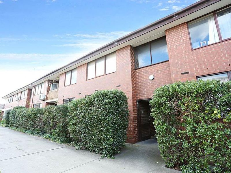 Unit 6 / 5 Empire Street, Footscray