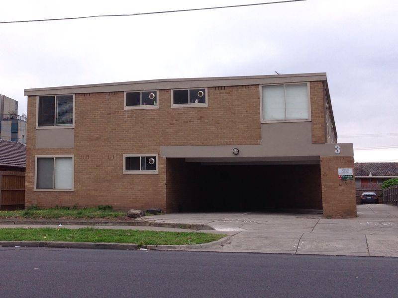 4 / 3 Empire Street, Footscray