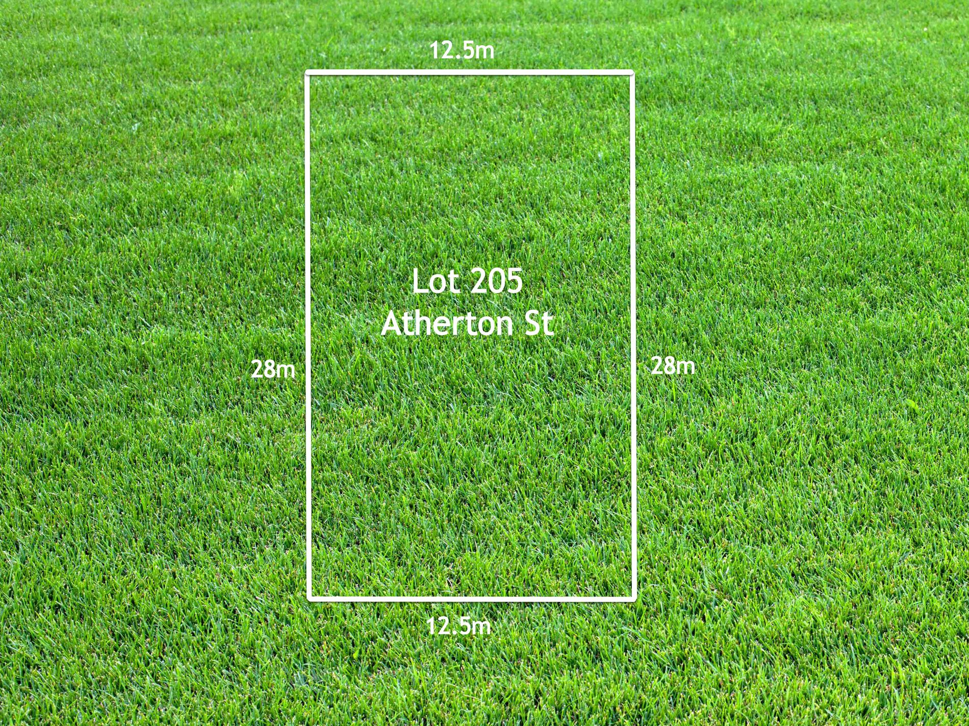 Lot 205, Atherton Street, Armstrong Creek