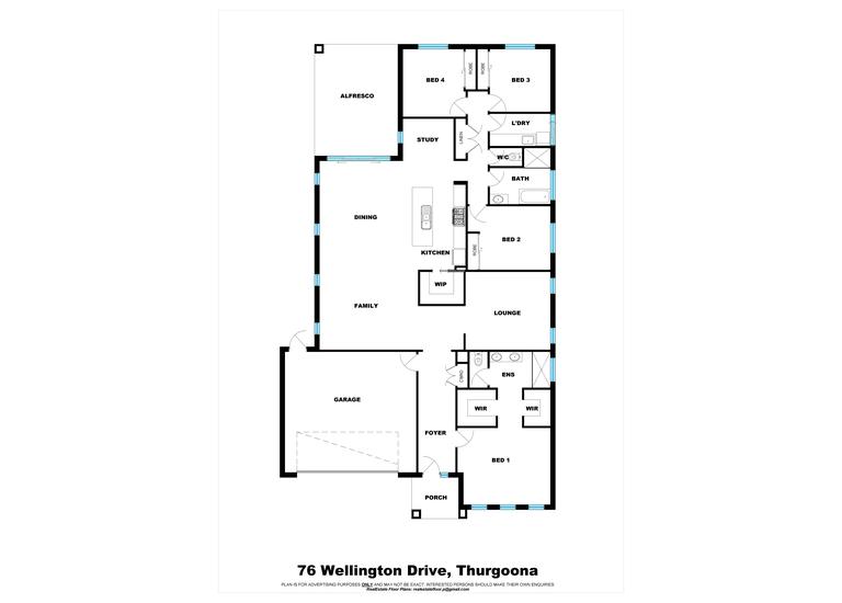 76 Wellington Drive, Thurgoona