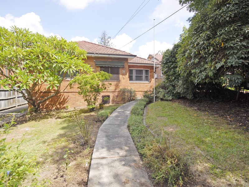 64 ESSEX STREET, Epping
