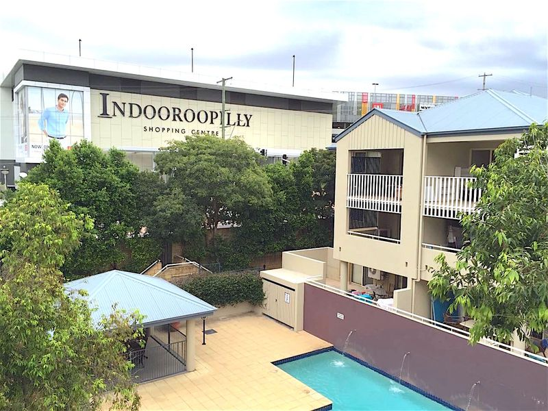34  38 Vincent Street, Indooroopilly