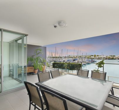 2107 The Strand (6 Mariners Drive), Townsville City
