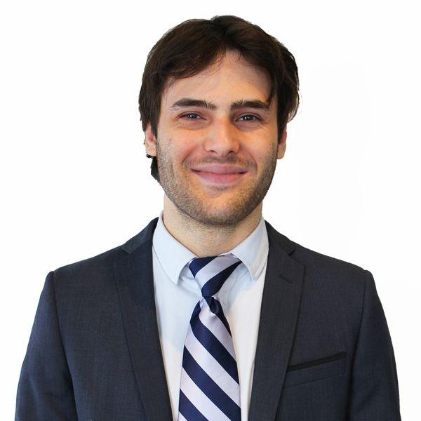 Nick Chamouras