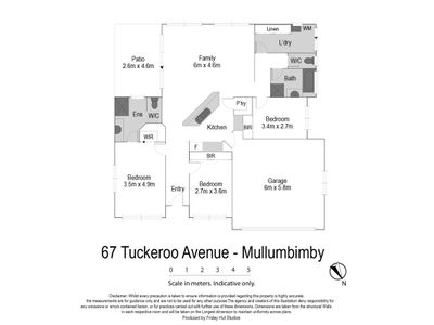 67 Tuckeroo Avenue, Mullumbimby