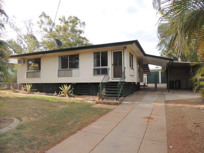 8 Lawson Drive, Moranbah