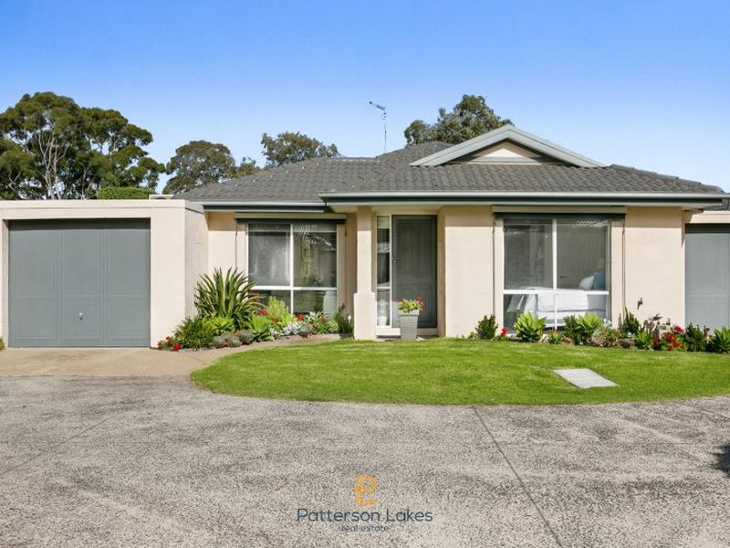 17 Oasis Court, Patterson Lakes
